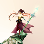 Sorcerer by Waterdroplet-s
