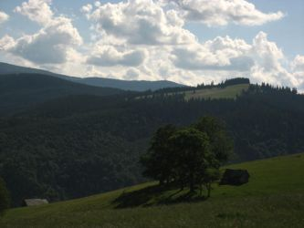 Image from Romania by AhrimanRave