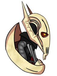 General Grievous by Gragaza