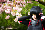 Sango Inuyasha Cosplay by Lucy-chan90