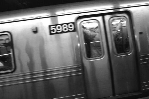 METRO NYC by jhindley