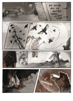 Animal Farm Page 1 by Light-element