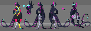 comm - grem2 ref for Voidtech by CoryKatze