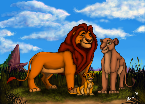 The Royal Family- Revisited by Cheddarness8