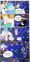 MLP: FiM - Without Magic Part 23 by PerfectBlue97