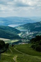 Little Beskid (Beskid Maly - Miedzybrodzie) by re-pip