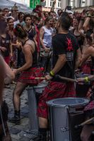 houb@samba2016...kilted by creativeIntoxication