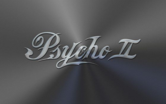 Psycho II Wallpack by SKoriginals