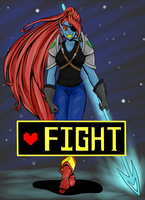 FIGHT by noctourne-prince