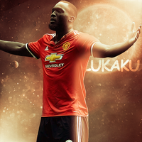 Lukaku Edit by HyDrAndre