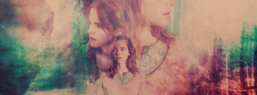 Hermione Granger. by kateGraphics