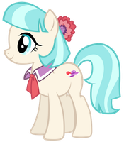 Coco Pommel by Tardifice