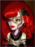 Operetta portrait by Lady-Orcanie