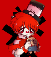 Fukasexminion by pawonbelly