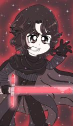 .:* The Dark Force is Within You*:. by candydandylover