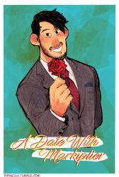 A Date with Markiplier by bibinella1994