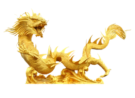 Photo Golden Dragoneerer by yamkazi2017