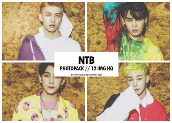 NTB - photopack #01 by butcherplains