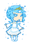 Gaia chibi com 04 by Red-Baby