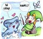 Hi Link by Butterscotch25