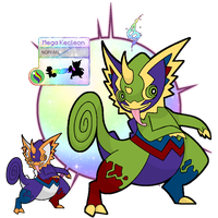 Mega Kecleon