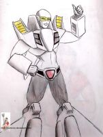 GOBOTS: leader-1 by puticron