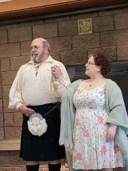 Our Handfasting by jy42