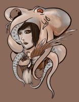 octohue by Petitecreme