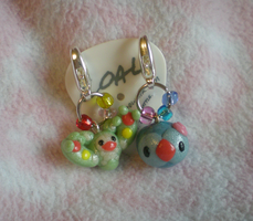 Solosis+Reuniclus charms