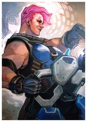 Zarya by TheMinttu