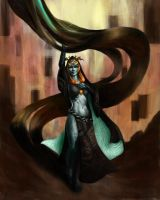 Midna by katherinebolan