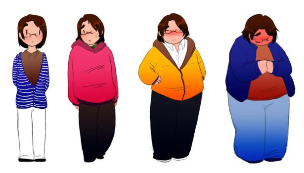 Timeline by sax-loves-fat
