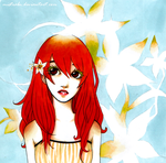 .:: Flowers ::. by mistraLN