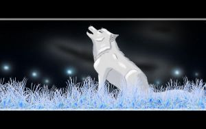 Howling to the Stars by Sudak