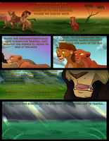 The Lion King: Echelon P. 70 by Sarn-Elyren