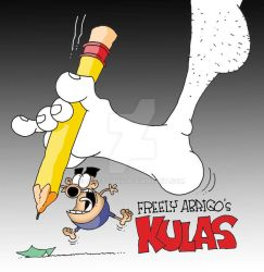 kulas cover by freetoons
