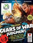 gears of war judgment  cover by lupoxvector