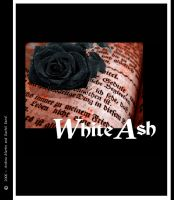+ NEW White Ash cover + by lunescence
