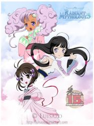Tales of 15th Anniversary by Luisazo