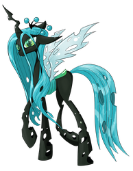 Chrysalis by Munkari