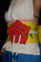 Yuna's Belt by charry-photos