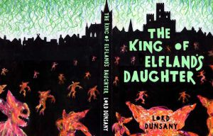 The King of Elfland's Daughter by Mablox