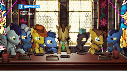 [DL] Enhanced Male Ponies by Stefano96
