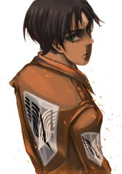 Shingeki No Kyojin - Eren's Wrath by krakuyaaa-kon