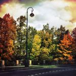 Autumn Lights by caie143