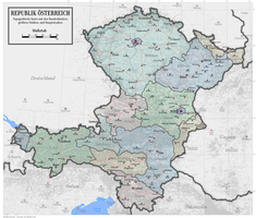 A Greater Austria by altmaps