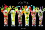 Mojito Party by PaSt1978