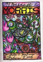 To: Mr. Morris by reavel