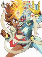 Indivisible by HonoluluJoe