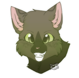 |COM|- alecain-the-artist's headshot 4 by DevilsRealm